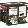 自启动发电机SH7000ATS