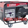 原装日本进口东洋汽油发电机TSN19000E