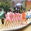 惠州景区移动网红桥设备免费体验