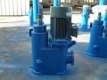 DYTP小型程电液推杆 电液推杆  整体