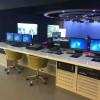 关于虚拟演播室系统的优点和实现原理
