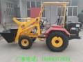 建筑工地柴油铲车农用家用小铲车四缸