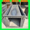 排水沟钢模具铺装形式 水泥排水沟钢模具新形态