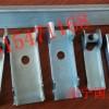 不锈钢导料槽夹持器